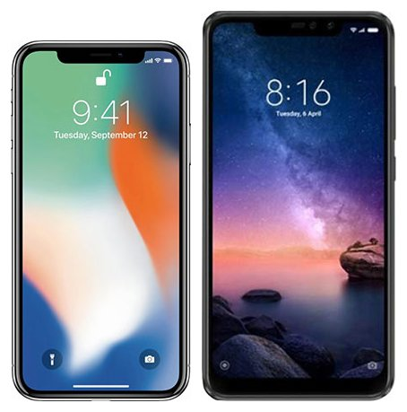 iphone x vs iphone 11 pro